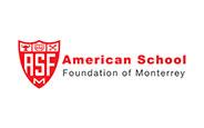 Nuestro Cliente Satisfecho: American School Foundation of Monterrey