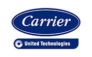 Nuestro Cliente Satisfecho: Carrier