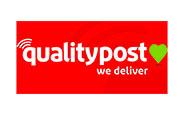 Nuestro Cliente Satisfecho: Quality Post